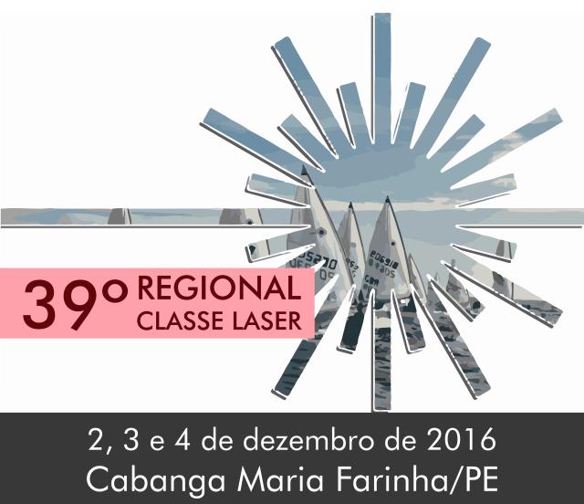 39º Regional Nordeste Laser.png