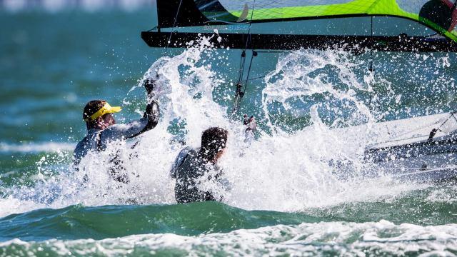 Foto: Sailing Energy