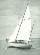 1958 AVENTURA III - POA RG