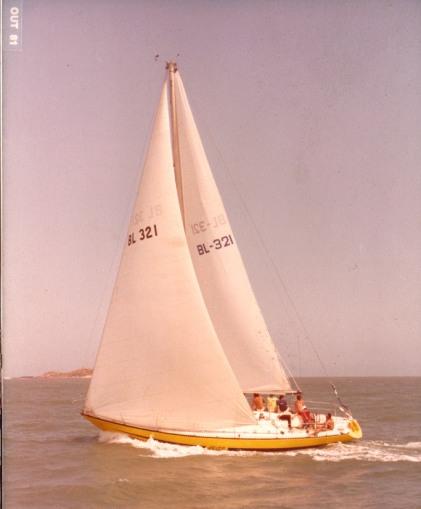 1981 ARIES foto JCL
