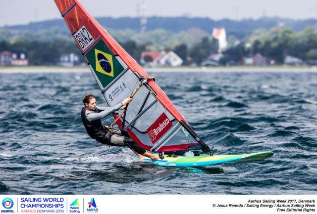 Patrícia Freitas_Crédito Jesus Renedo_Sailing Energy_Aarhus Sailing Week