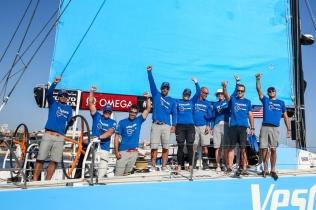 Foto: Jesus Renedo/Volvo Ocean Race.
