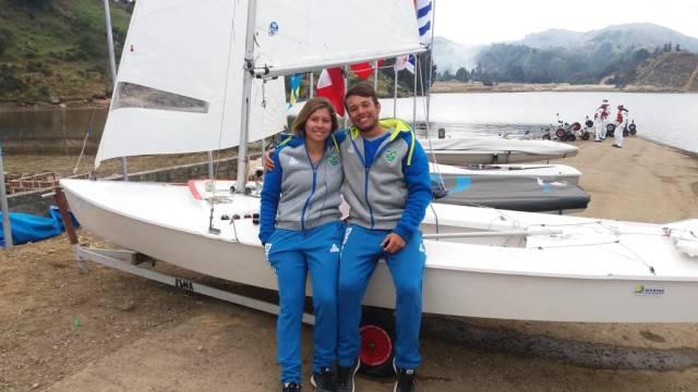 Rafael Rizzatto e Juliana Duque 01_Crédito Walter Böddener_CBVela