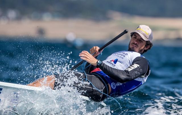João Pedro Souto de Oliveira_Crédito Jesus Renedo_Sailing Energy